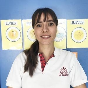 Ana Belén Jimenez