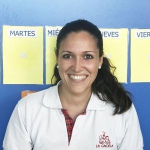 Andrea López